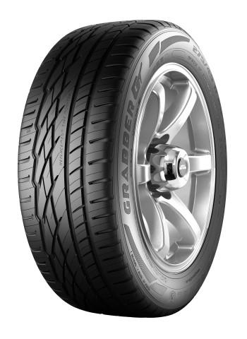 Tyre GENERAL GRABGT 255/65R16