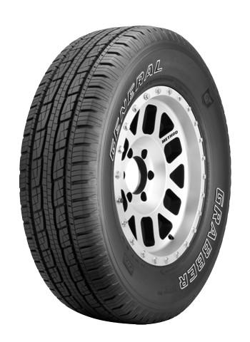 Tyre GENERAL GRABHTS60 31/1050R15