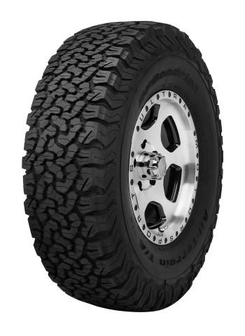Tyre B.F. GOODRICH ALLTAKO2 265/65R17