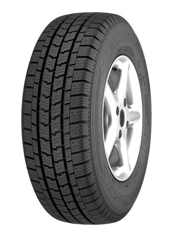 Tyre GOODYEAR CARGOUG2 225/65R16