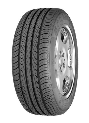 Tyre GOODYEAR NCT5EMT* 255/50R21