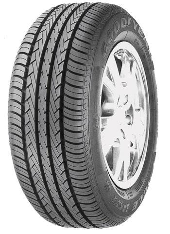 Tyre GOODYEAR NCT5EMT* 285/45R21
