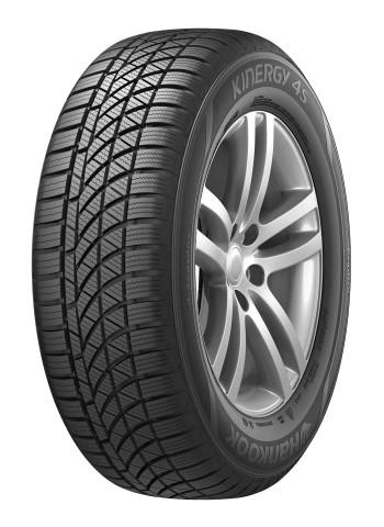 Tyre HANKOOK H740 135/70R15 70 T