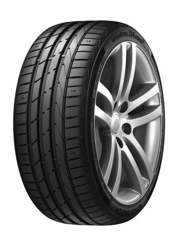 Tyre HANKOOK K117XL 275/40R19