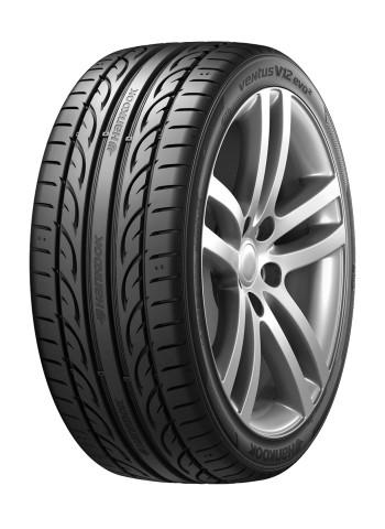 Tyre HANKOOK K120XL 255/30R20 92 Y