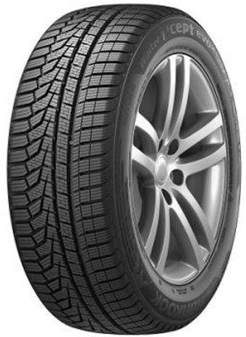 Tyre HANKOOK W320AXL 275/45R21