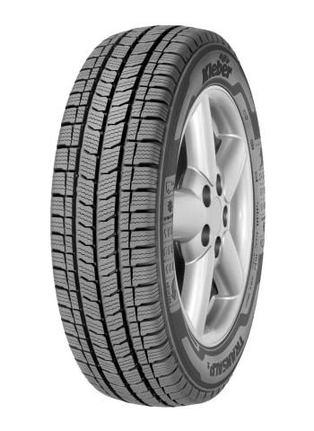 Tyre KLEBER TRANSALP2 215/65R16