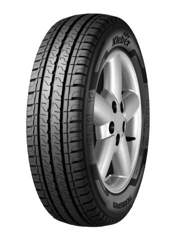 Tyre KLEBER TRANSPRO 225/65R16
