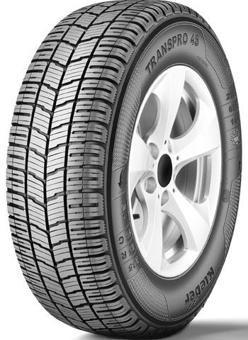 Tyre KLEBER TRANSPRO4S 195/70R15