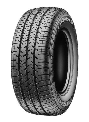 Tyre MICHELIN AGIL51 195/65R16