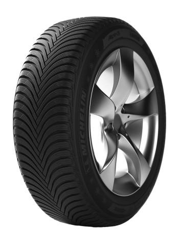 Tyre MICHELIN ALPIN5XL 205/45R16 87 H