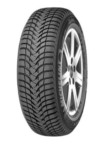 Tyre MICHELIN ALPINA4* 175/65R15 84 H