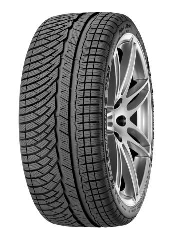 Tyre MICHELIN ALPINPA4XL 255/40R18 99 V