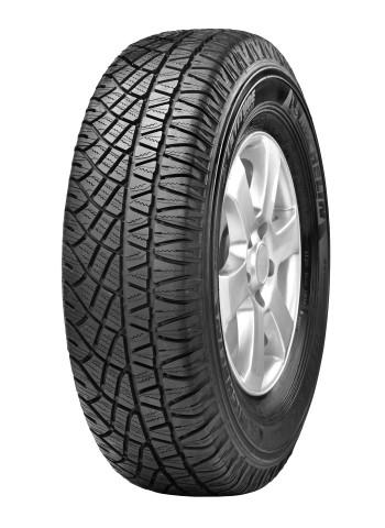 Tyre MICHELIN LATICROSS 265/65R17