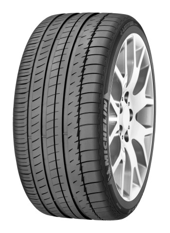 Tyre MICHELIN LATISPMO 275/50R20