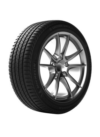 Tyre MICHELIN LATSP3N0 255/55R18