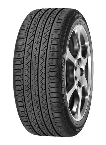 Tyre MICHELIN LATITOURHP 255/50R19