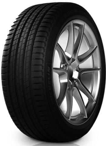 Tyre MICHELIN LATSP3 255/55R17