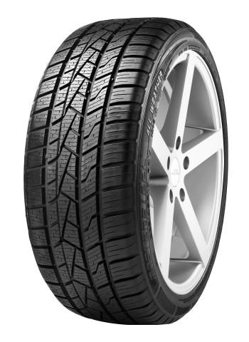 Tyre MASTER-STEEL ALLWEATHER 225/60R18