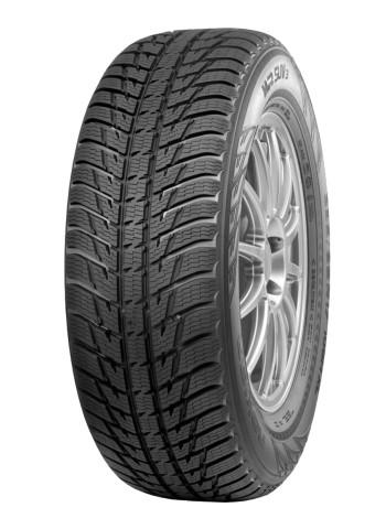 Tyre NOKIAN WRSUV3XL 215/65R17