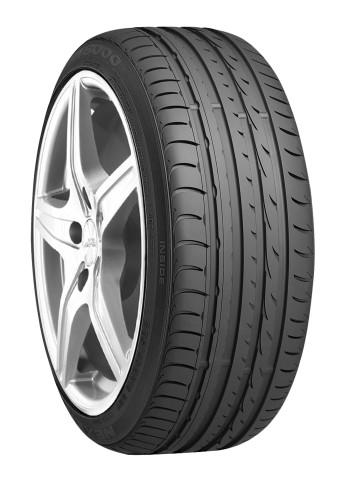 Tyre NEXEN N8000XL 245/45R17 99 W