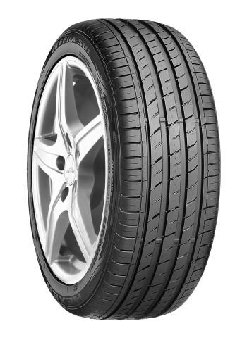 Tyre NEXEN NFERASU1XL 275/40R19