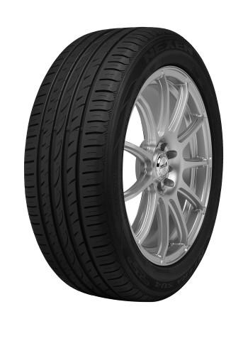 Tyre NEXEN NFERASU4 215/45R17 91 W