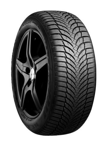Tyre NEXEN SNOWGWH2 165/70R14 81 T