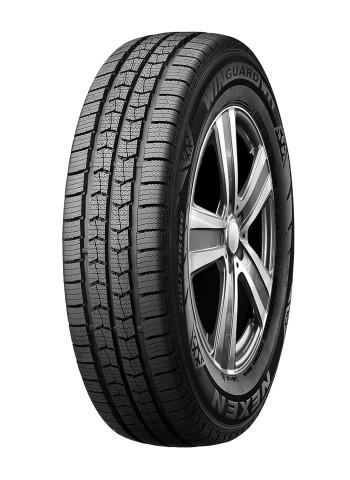 Tyre NEXEN WT1 225/65R16