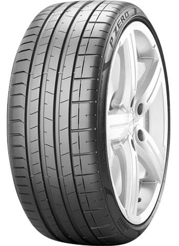 Tyre PIRELLI P-ZERO*XL 245/50R19