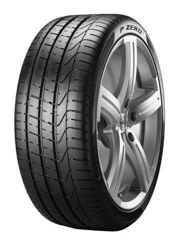 Tyre PIRELLI PZERO 345/25R20