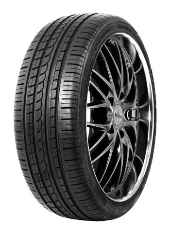 Tyre PIRELLI PZEROROSSO 255/50R19