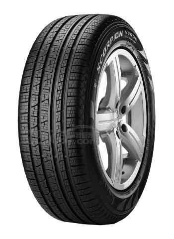 Tyre PIRELLI SCORPVERDE 225/60R18
