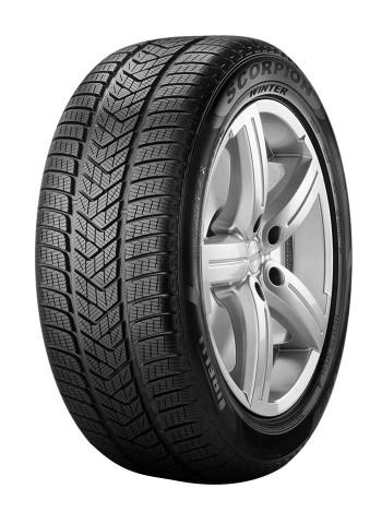 Tyre PIRELLI S-WNTXL 265/50R20