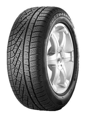 Tyre PIRELLI W210C3XL 195/55R17 92 H