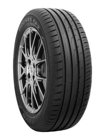 Tyre TOYO PROXCF2 185/60R14 82 H
