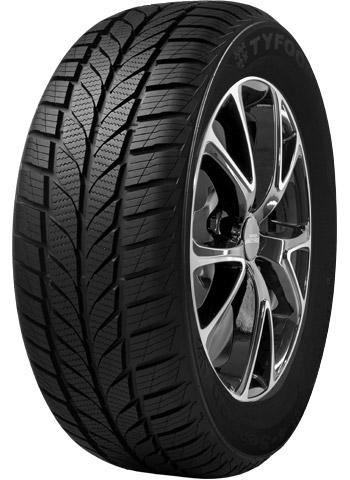 Tyre TYFOON 4-SEASON 175/65R13 80 T