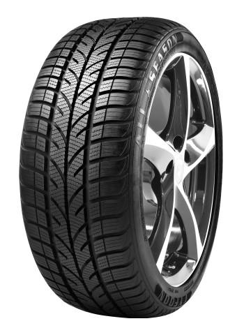 Tyre TYFOON ALLSEASON1 185/60R14 82 H