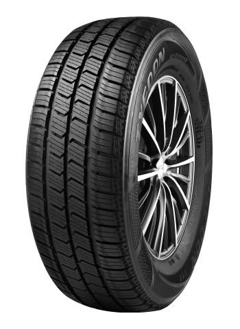Tyre TYFOON ALLSEASON2 195/65R16