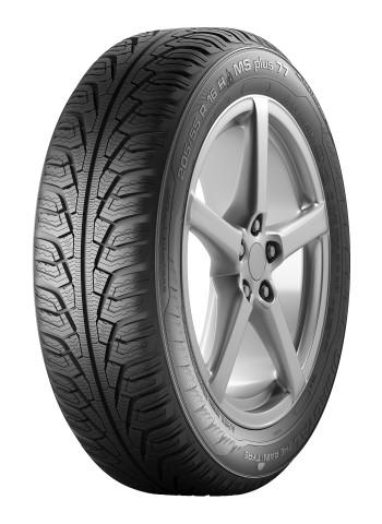 Tyre UNIROYAL PLUS77 165/60R14 75 T