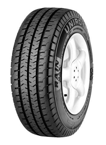 Tyre UNIROYAL RAINMAXR 195/70R15 97 T