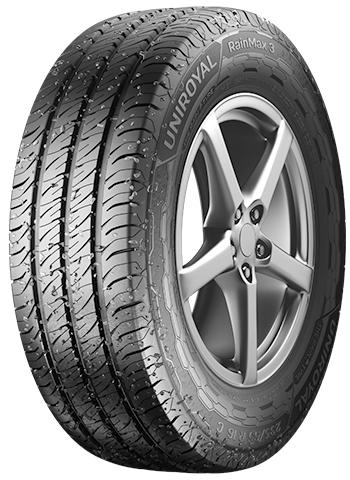 Tyre UNIROYAL RAINMAX3 225/65R16