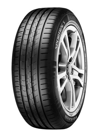 Tyre VREDESTEIN SPTRAC5 195/70R14 91 H