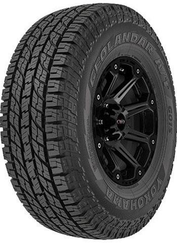 Tyre YOKOHAMA G015 285/60R18