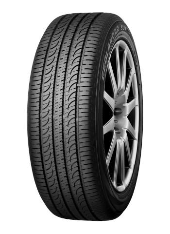 Tyre YOKOHAMA G055 215/65R16 98 H