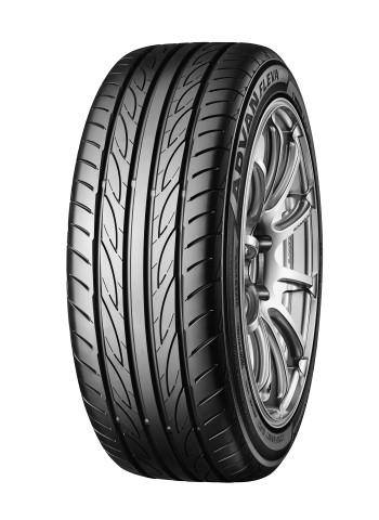 Tyre YOKOHAMA V701 215/40R18 89 W