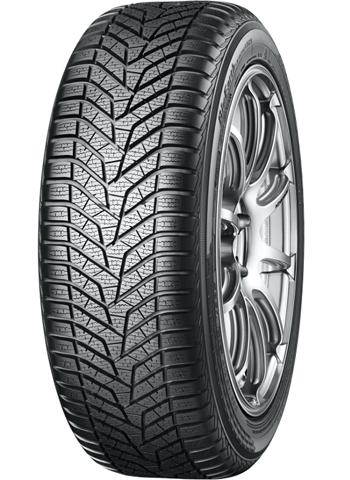 Tyre YOKOHAMA V905BLUEW 235/55R20