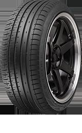 Summer Tyre ACCELERA ACCELERA PHI-R 225/35R18 87 Y
