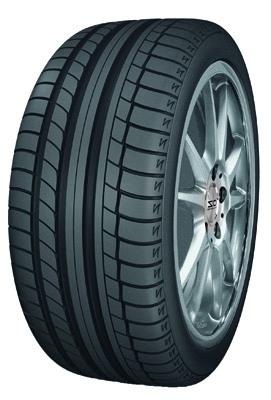 Summer Tyre AVON AVON ZZ5 235/40R18 95 Y