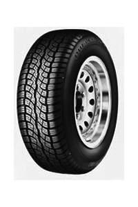 Summer Tyre BRIDGESTONE D687 215/70R16 100 H
